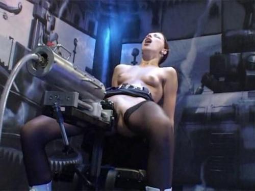 Scene 2 Mausezahnchen Sex Machines