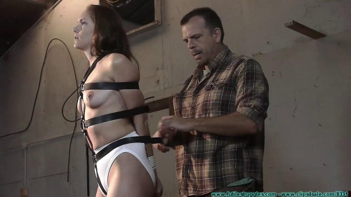 Everything But The Kitchen Sink - Rachel - Scene 1 - HD 720p BDSM