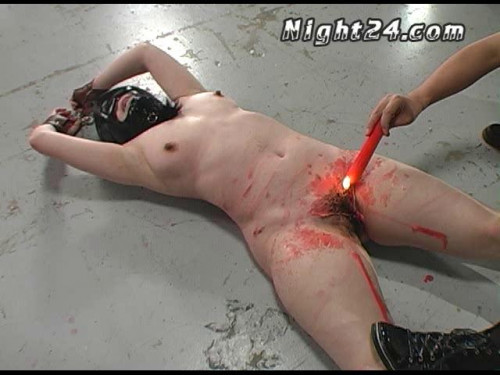 Night24 Pack, Part 1 Asians BDSM