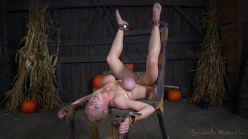 Beauty Anny. BDSM