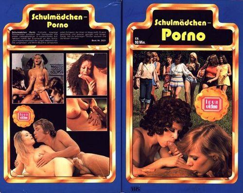 Schulmädchen Porno (1976) Vintage Porn
