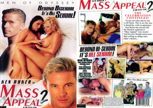 Men Of Odyssey – Mass Appeal 2 (2002)