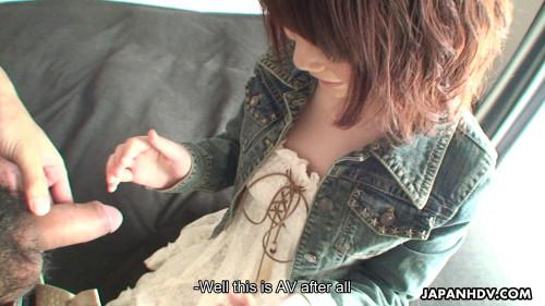 I Share My Girlfriend Kanami Mita scene1