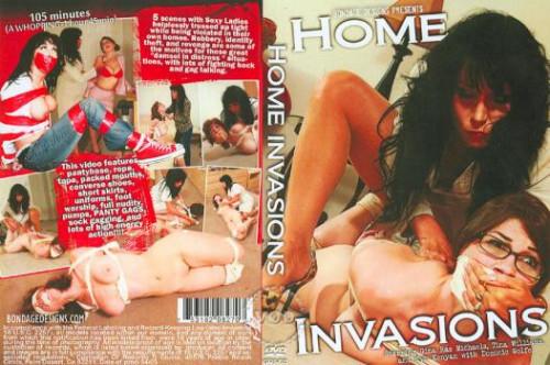 Home Invasions BDSM