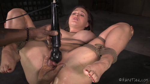 HT - Bossy Bitch - Krissy Lynn - HD