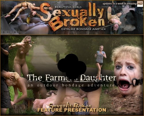 The Farmers D aughter: Real life fantasies from your favorite porn stars!