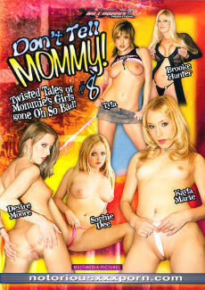 Dont tell mommy vol8