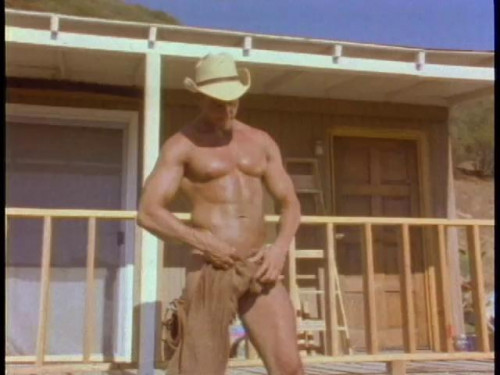 Colt - Cowboy Country Gay Solo