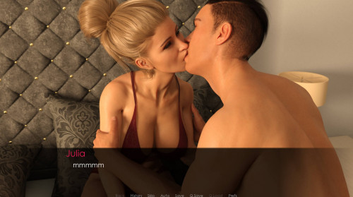 Desired Love Version 0.06.4