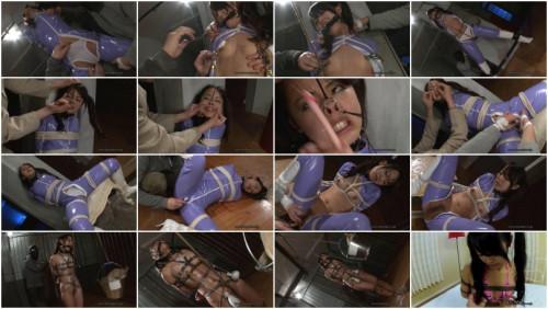 Extreme bondage part 40 Asians BDSM
