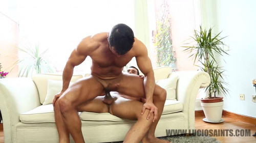 Denis Vega & Lucio Saints Gay Clips