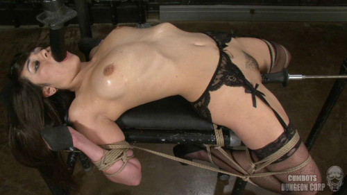 Sophia Jade scene 2