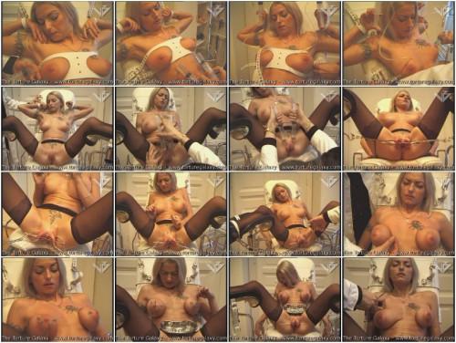 TG – Slave Bianca Part 12