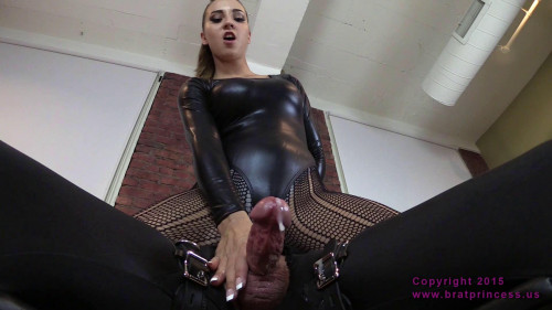 Sasha Foxxx For out Multiple Ruined Orgasms (2015) Femdom and Strapon