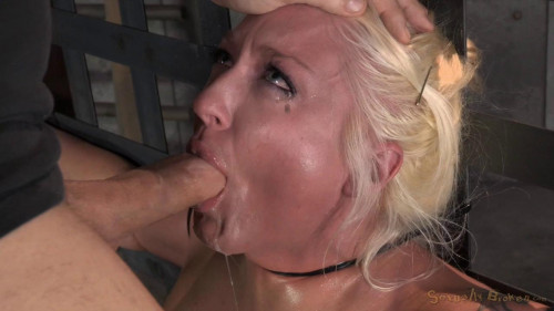 Leya Falcon - Matt Williams - BDSM, Humiliation, Torture