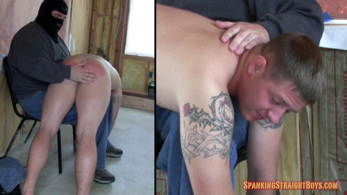 Kevin Coles First Spanking Part 1