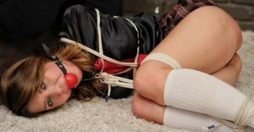 Captive Chrissy Marie (Part 2)