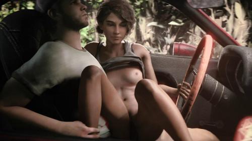 Fair Played 3D Porno