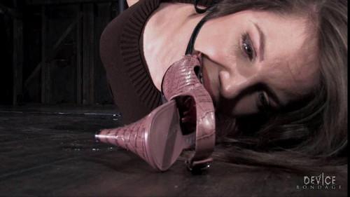 Bobbi Starr If The Shoe Fits