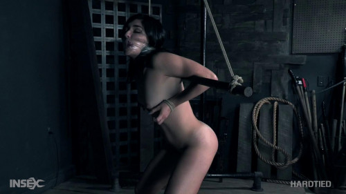 Keira Croft (Pussy Raider