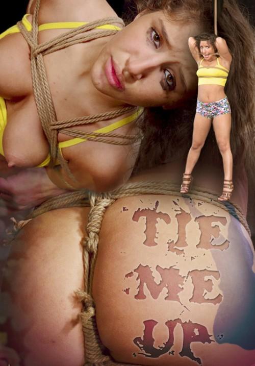 Hardtied - Feb 25, 2015 - Tie Me Up - Abella Danger - Jack Hammer