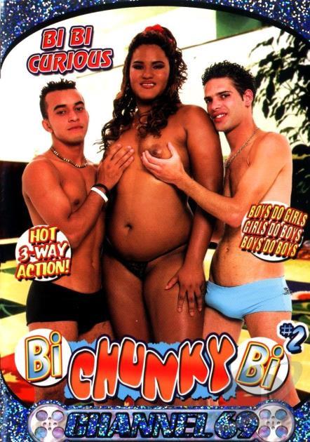Bi Chunky Bi vol.2 Bisexuals