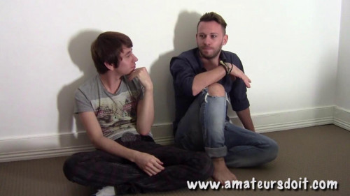 Nic and Timothy Twinkie Amateurs Pt1
