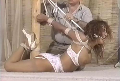 Bondage Usa Rope