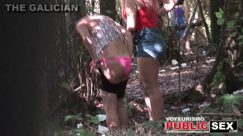The Galician Gotta Vol.27 Hidden Cam Sex