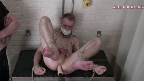 bf - Chris 2 (2nd Video) Gay BDSM
