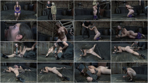 Sasha - Meat Slap: Part 1 BDSM