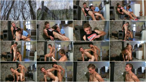 EastBoys - Pedro Costa & James Hanley Gay Clips