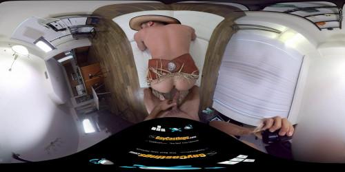 Alex Mason Gay 3D stereo