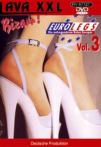 Euro legs vol3