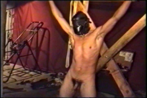 Bondage Hangover Gay BDSM