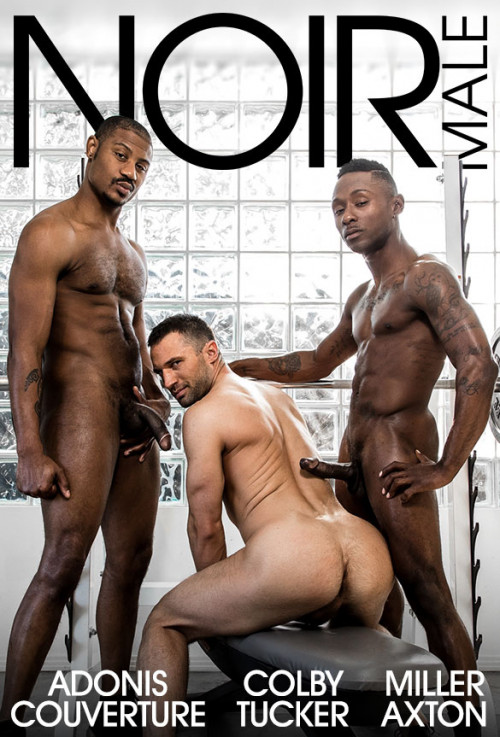Working Out A Deal - Miller Axton, Colby Tucker & Adonis Couverture