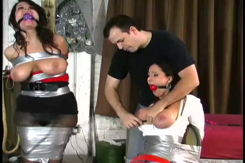 Christina Bound Vip Sweet Magic Exclusive Hot Collection. Part 4. BDSM