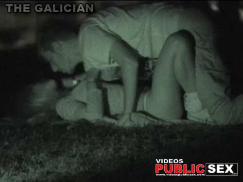 The Galician Night Part 50-56 Hidden Cam Sex