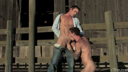 Bucks County vol.2 - Road To Temptation,Scene 3 Ryan Rose, Vance Crawford Gay Clips