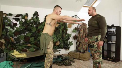 Soldier Matthew - part 01