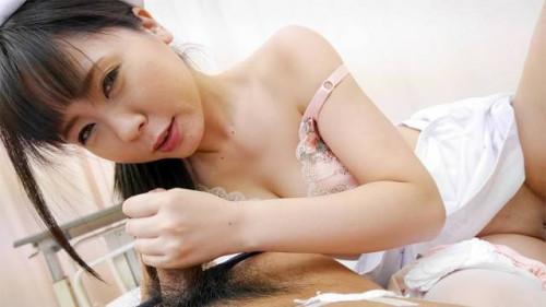 Miyuki ojima gives her patient a mind-blowing irrumation