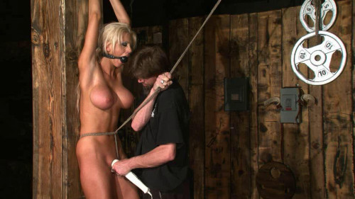 Tanya James And Her Dirty Fantasy Part 4