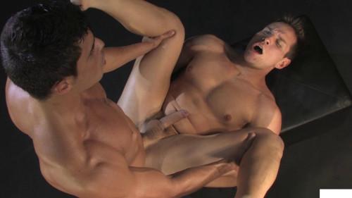 Rafael Carreras & Dylan Roberts