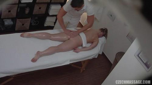 Czech Massage - Vol. 293 Massage