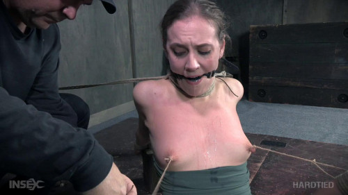 Sierra Screams BDSM