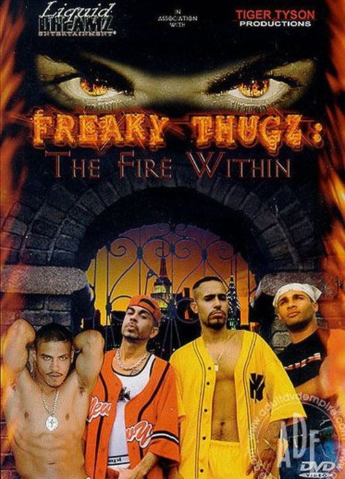 Liquid Dreamz - Freaky Thugz : The Fire Within