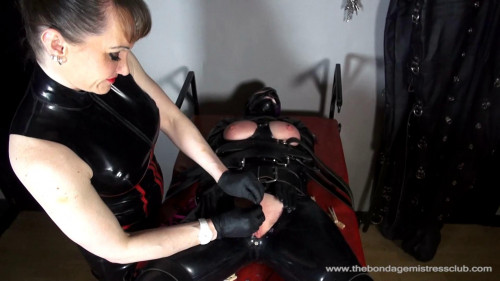12 Trials of Kinky Plaything - Hot Wax Finale