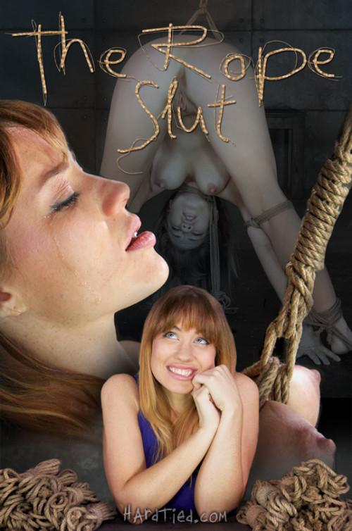 Jessica Ryan – The Rope Slut – BDSM, Humiliation, Torture