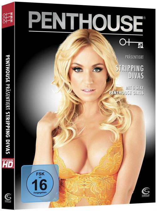 Penthouse Presents Stripping Divas 3D