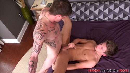Cage Kafig and Oliver Saxon Gay Porn Clips